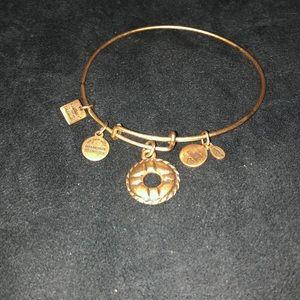 Alex & Ani love Bracelet
